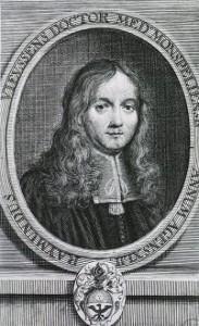 Raymond Vieussens (1635 ca - 1715)