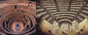teatro anatomico e teatro chirurgico