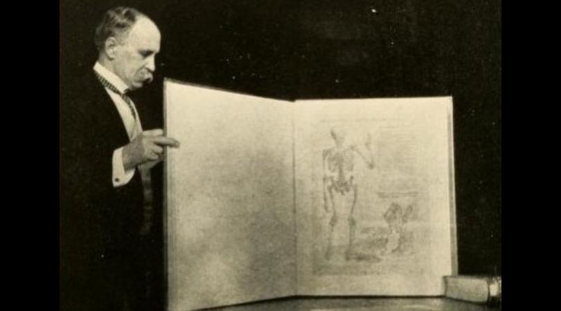 William Osler e Vesalio