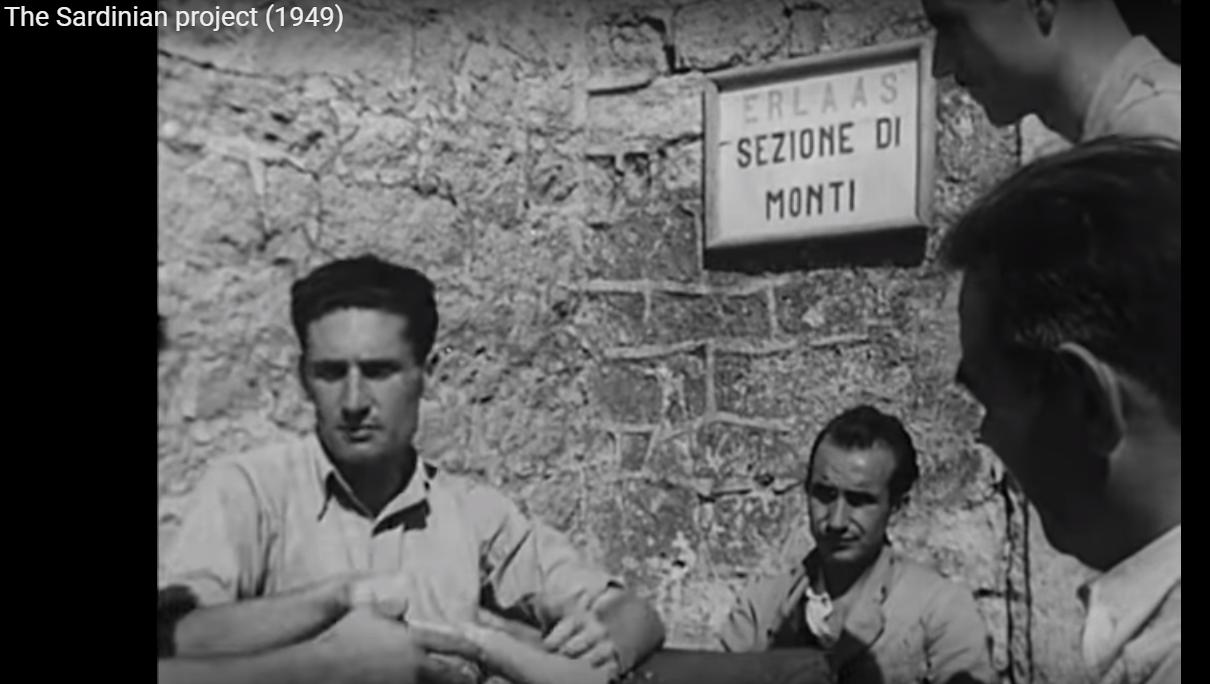 Malaria - The Sardinian Project (010)