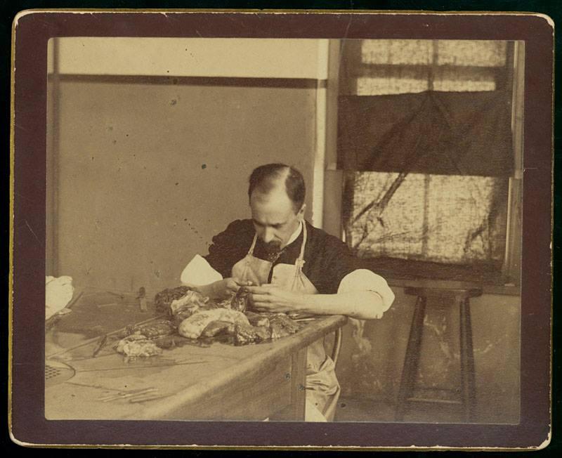 William Osler (12 luglio 1849 – 29 dicembre 1919)